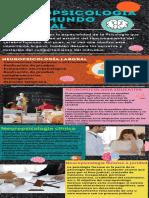 Actividad 2 - la neuropsicologia en el mundo laboral