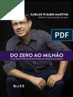 Do Zero Ao Milhão - Carlos Wizard Martins