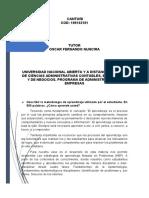 FASE 1 – CONOCER LOS FUNDAMENTOS DE LA EPISTEMOLOGIA