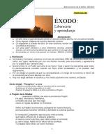ÉXODO-Entronización-Biblia-Parroquias