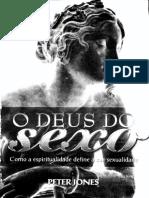 o Deus Do Sexo (Peter Jones)