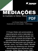 Mediasthesis