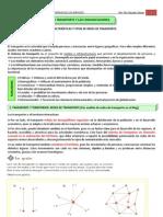 SISTEMAS DE TRANSPORTE Y COMUNICACIONES