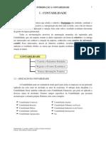 Introdução contabilidade