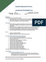 SOP-Pre-production Process-KAS App-Final- V1-20200324- EN