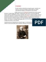 Tchaikovskij