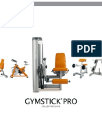 Gymstick Pro Series