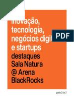 Arena BlackRocks