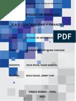 Resumen Del Software Contasis Doc
