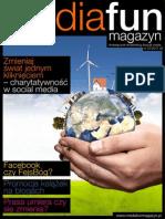 mediafun magazyn nr 03 2011