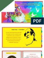 Apresentação PPT - Paulo Freire.