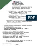 Evaluacion Final contaduria II semestre -2