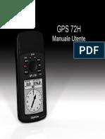 GPS72H_ITManualeUtente