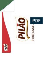 Apresentação Franquia Pilão Professional