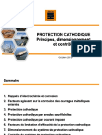 Protection Cathodique IGGUI 10-2019