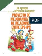 MEJORAMIENTOS EPS-IPS