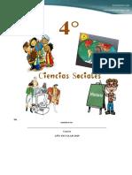CARTILLA SOCIALES CUARTO