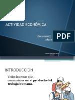 ACTIVIDAD ECONOMICA (1)