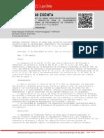 Resolucion 2166 Exenta 30 Sep 2019