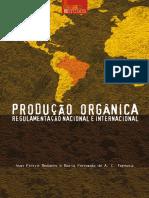 Produção Orgânica. Jean Pierre Medaets & Maria Fernanda