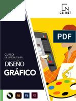 Temario Diseño Grafico Ceinet