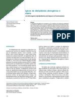 Bases fisiopatologicas da dislipidemia aterogenica