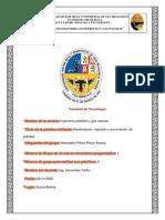 INFORME 2 GEOLOGIA DEL PETROLEO