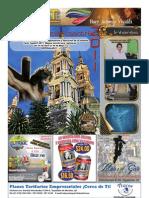 2ª Edicion de Febrero 2011