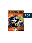 Gods, Earths and 85ers by Pen Black