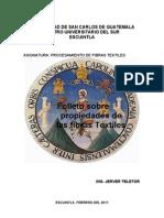 FIBRAS  TEXTILES parcial1
