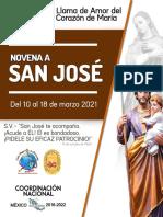 NOVENA SAN JOSÉ 2021_2