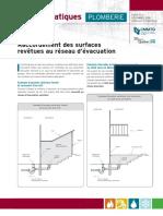 raccordement-surfaces-revetues-reseau-evacuation