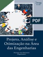 3748 eBook Atena Editora Depreciação de Máquinas Cap 5 2021