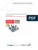 E Book Community Marketing Ibero