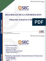 Alejandro Hernandez Seguridad Infor COLOMBIA