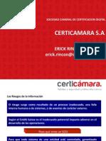 Erick Rincon Seguridad Electronic A