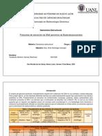 Gómez Martínez. Protocolos de extracción de DNA genómico de Bacterias