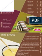 Monginis cake receipe book