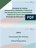 CURSO-Comunicação Não-Violenta e Justiça Restaurativa