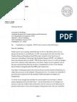 Clarification of BTOP Complaint