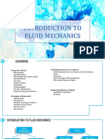 1 Fluid Properties