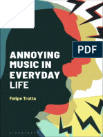 1. Annoying Music in Everyday Life