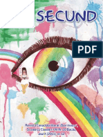 """Revista """"Joc secund"""", nr.12"""