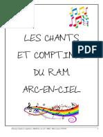 Classeur CHANTS RAM Arc en Ciel Mise a Jour 17-11-15 PDF