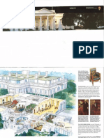 Brochure on the White House