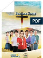 Estudo Para Pequenos Grupos - Semana Santa 2011