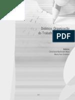 LIVRO_didatica_organização do trabalho pedagogico