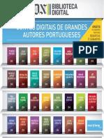 Varios Autores - Contos Da Biblioteca Digital DN