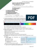 Ficha formativa Q1.2 n.º 1 - 10FQA