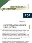 sesion01 ESTRATEGIAS FINANCIERAS EN LA EMPRESA CIERRE